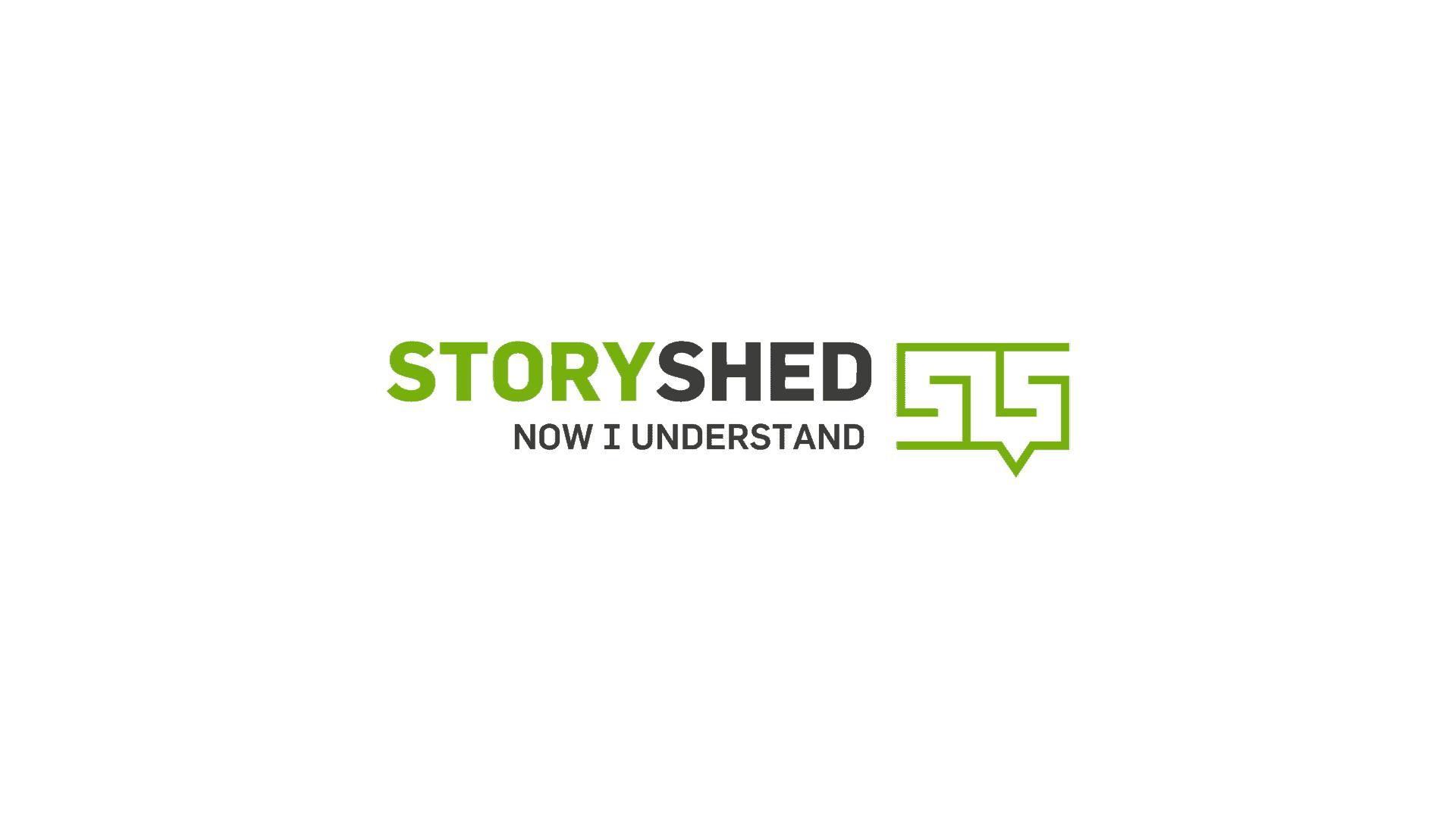 StoryShed 2D + 3D explainer video image still