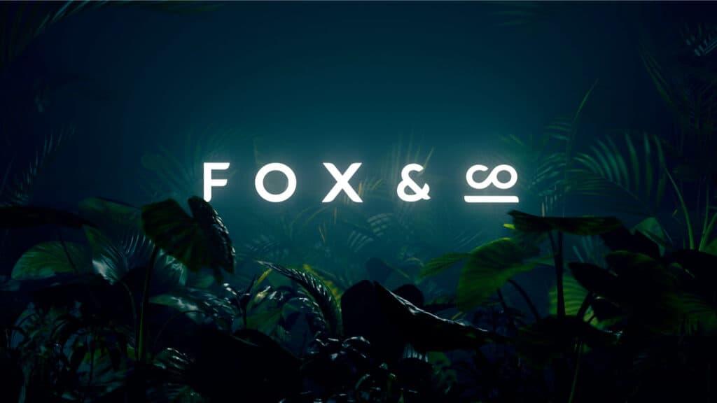 Fox & Co logo